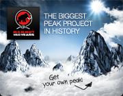 Mammut Peak Project