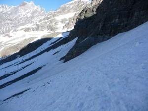 Funivia del Furggen Steilwand
