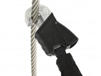 Klettersteigset Test : Test austrialpin ferrata bloc u2013 der dritte arm am klettersteig