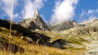 Feinste Plaisir-Kletterei auf alten Führen