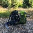 3-Tages-Wanderung über die Höhenzüge das Naturpark Soonwald-Nahe