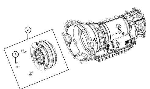 Boite à vitesses WL, WK2
