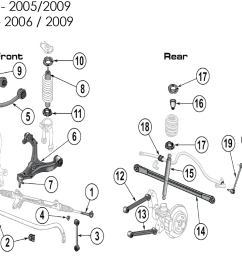 jeep grand cherokee front suspension diagram additionally 2009 jeep [ 1352 x 1108 Pixel ]