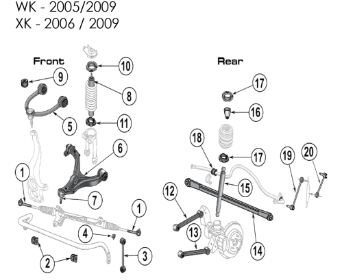 small resolution of jeep grand cherokee front suspension diagram additionally 2009 jeep