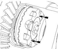 Powertrax No-Slip Locker Differential Installation Guide