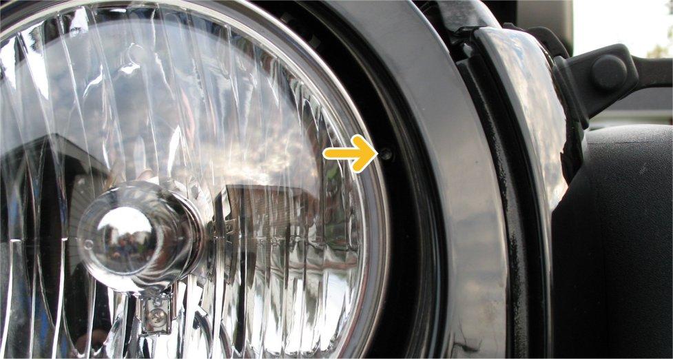 Jeep Jk Headlight Aiming