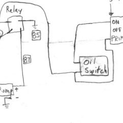2018 Jeep Jl Wiring Diagram 200 Amp Breaker Box An Electric Fuel Pump With A Pressure Switch Truck Avenger Carburetor | Jeepfan.com