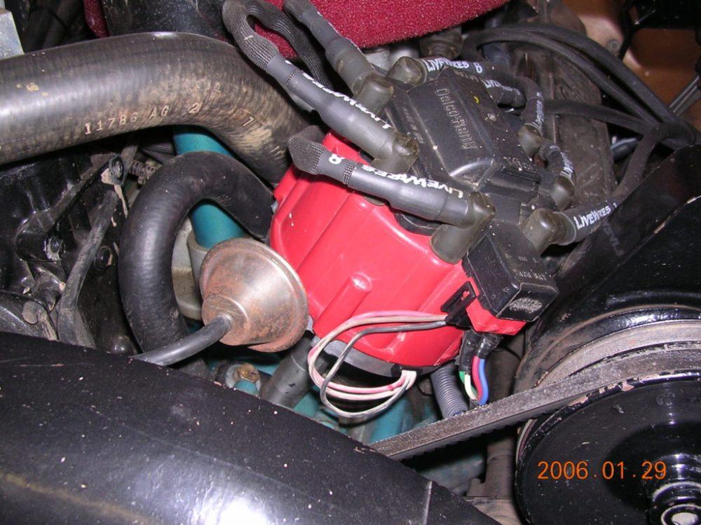 medium resolution of 1984 amc 360 engine wiring
