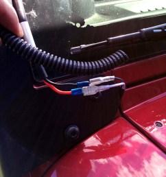 raxiom wrangler jk light bar installation wiring the harness wiring harness for jeep jk led light bar on wiring a light bar on jeep [ 1280 x 1707 Pixel ]