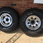 Jeep Wheels Fitment Guide Spacers Adapters Cj Yj Tj Jk Jeepfan Com
