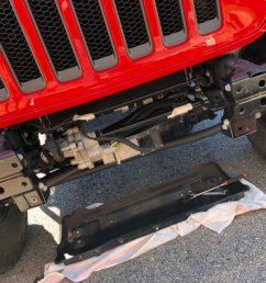 jeep with no bumper  [ 1024 x 768 Pixel ]