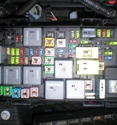 jeep jk fuse box map layout diagram jeepforum com 2007 bmw 328xi fuse box location 2007 [ 1600 x 1200 Pixel ]
