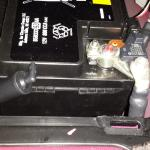 Vacuum Line In Battery Compartment Jeep Garage Jeep Forum