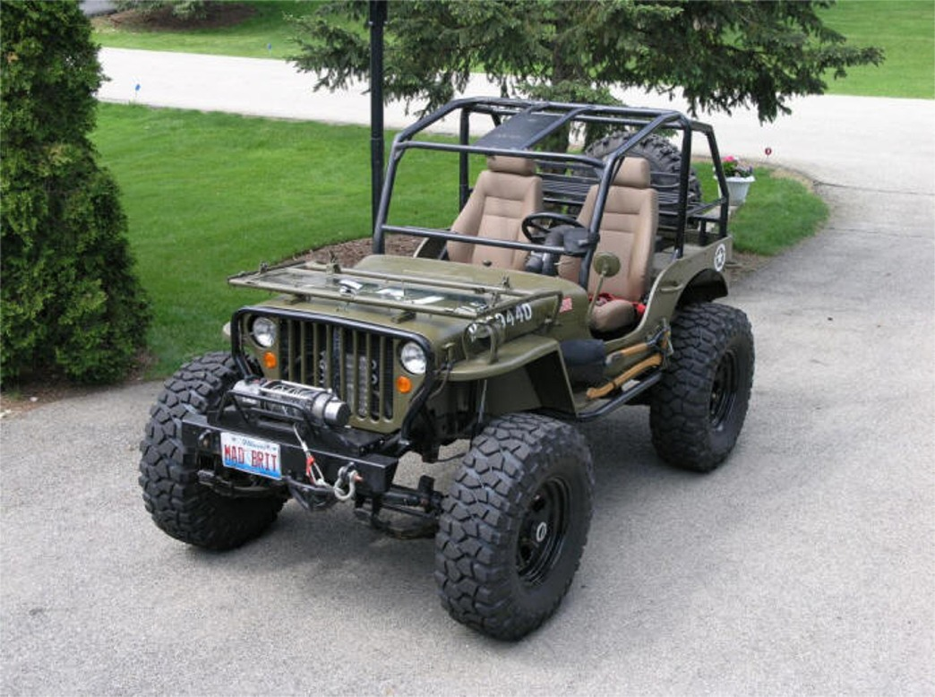 hight resolution of willys jeep flatfender build up pages the mad brit s personal web site describing his jeeps and off road adventures