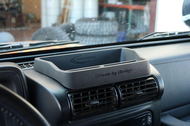 2008 Jeep Wrangler Radio Wiring Harness Daystar Tj Wrangler Upper Dash Panel Kj71031