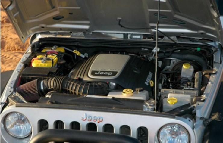 JEEP 6 4 HEMI CONVERSION KIT – COOLGUYSTUFFTV - JeepModReview com