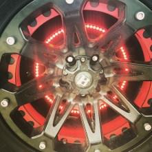 Rugged Ridge LED Brake Light Bright