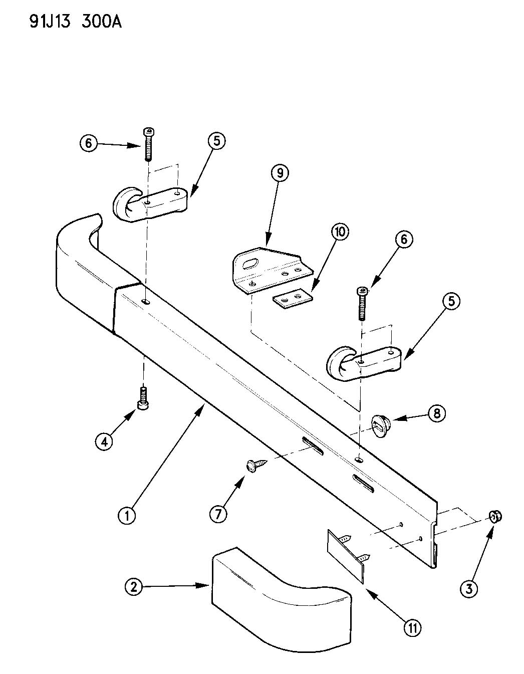 top suggestions jeep yj frame extentions :