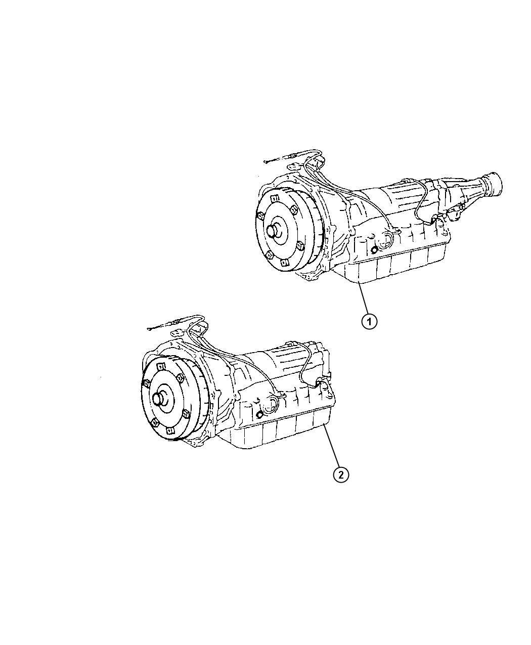 Th400 Parts Diagram - Diagrams Catalogue