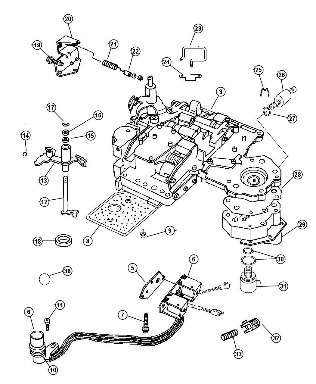 2001 Dodge Durango Wiring Diagram Further 2004 Dodge Durango 4 7