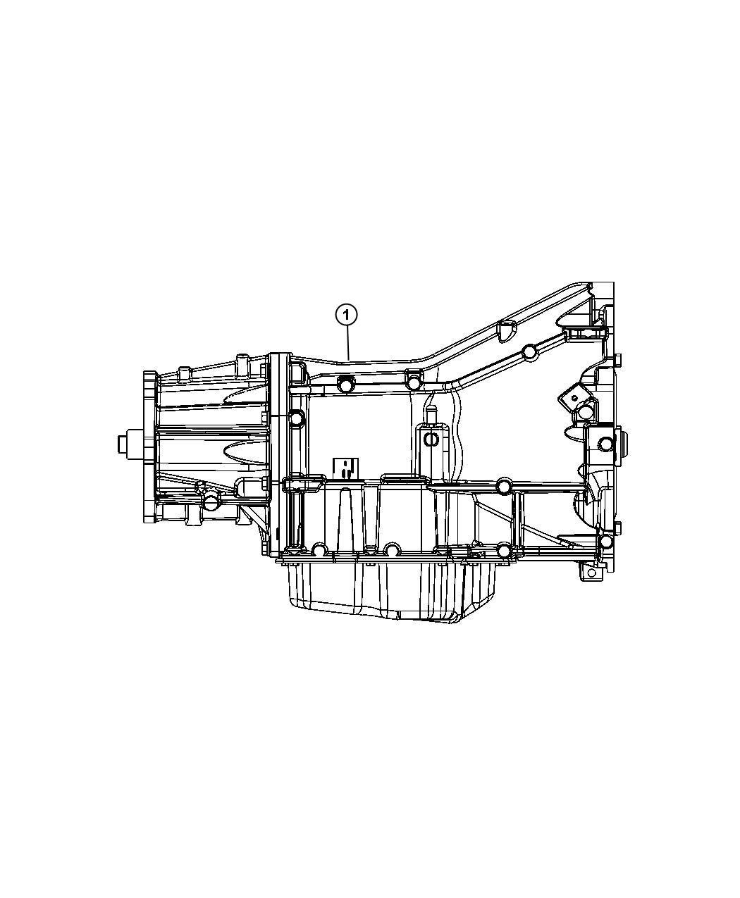 Jeep 42rle Transmission Diagram | Wiring Diagram Database