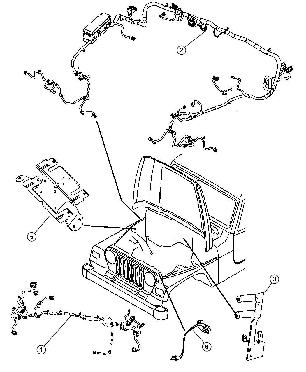 highway 22 wiring diagram