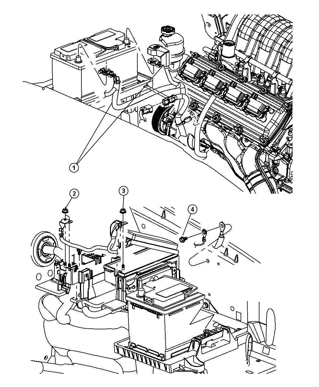 Galvanometer Diagram