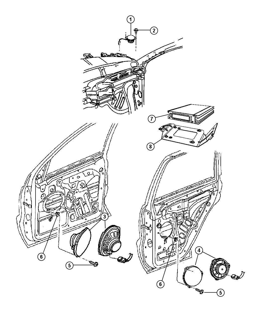 Diagram Boston Acoustics Jeep Patriot Wiring Diagram