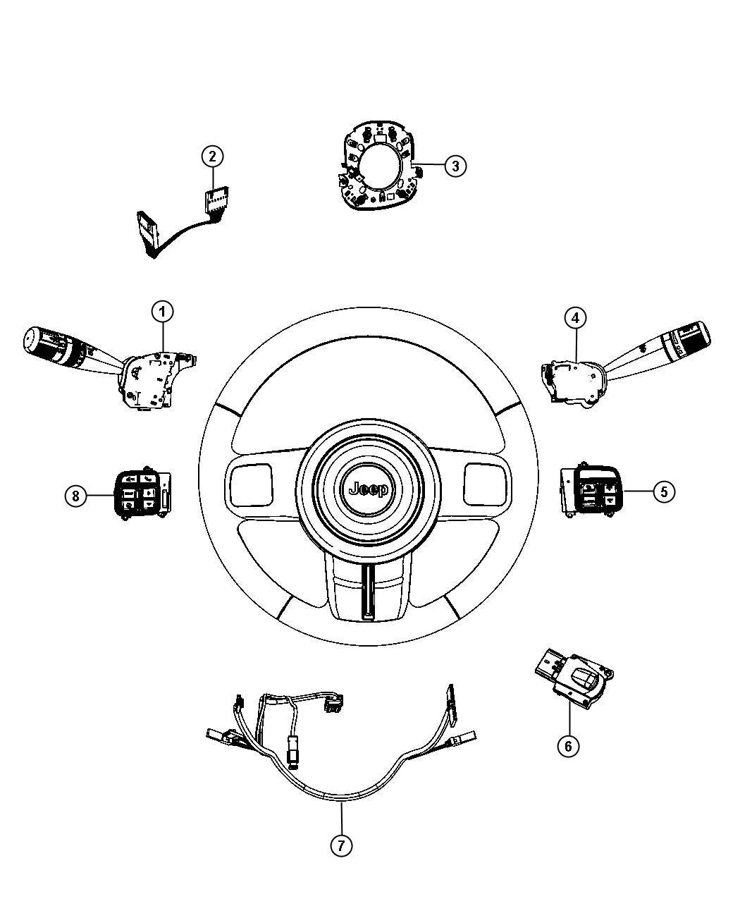 tags: #1988 jeep cherokee engine#1988 jeep cherokee wagoneer#1988 jeep  cherokee limited 4wd#1988 jeep cherokee wiring diagram#jeep cherokee horn