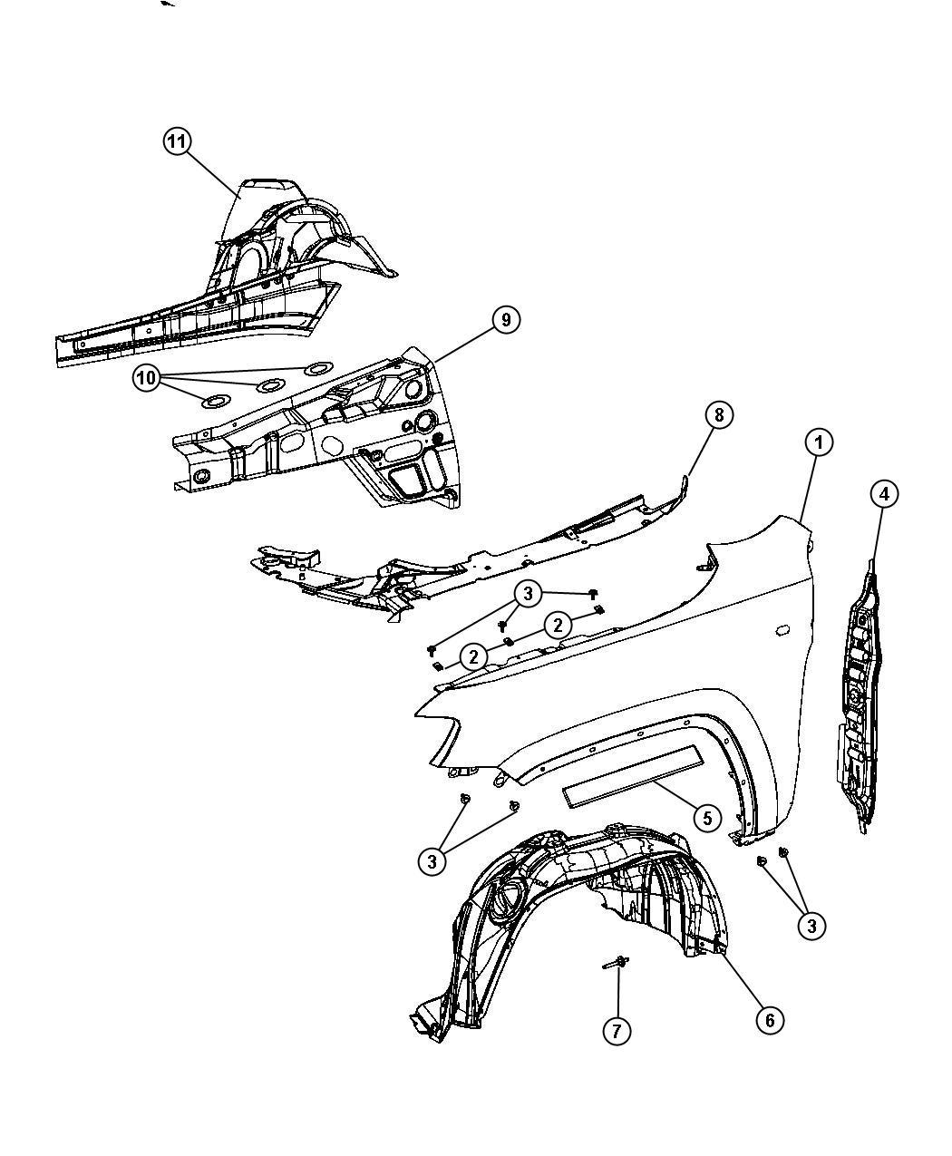 F650 Fuse Diagram