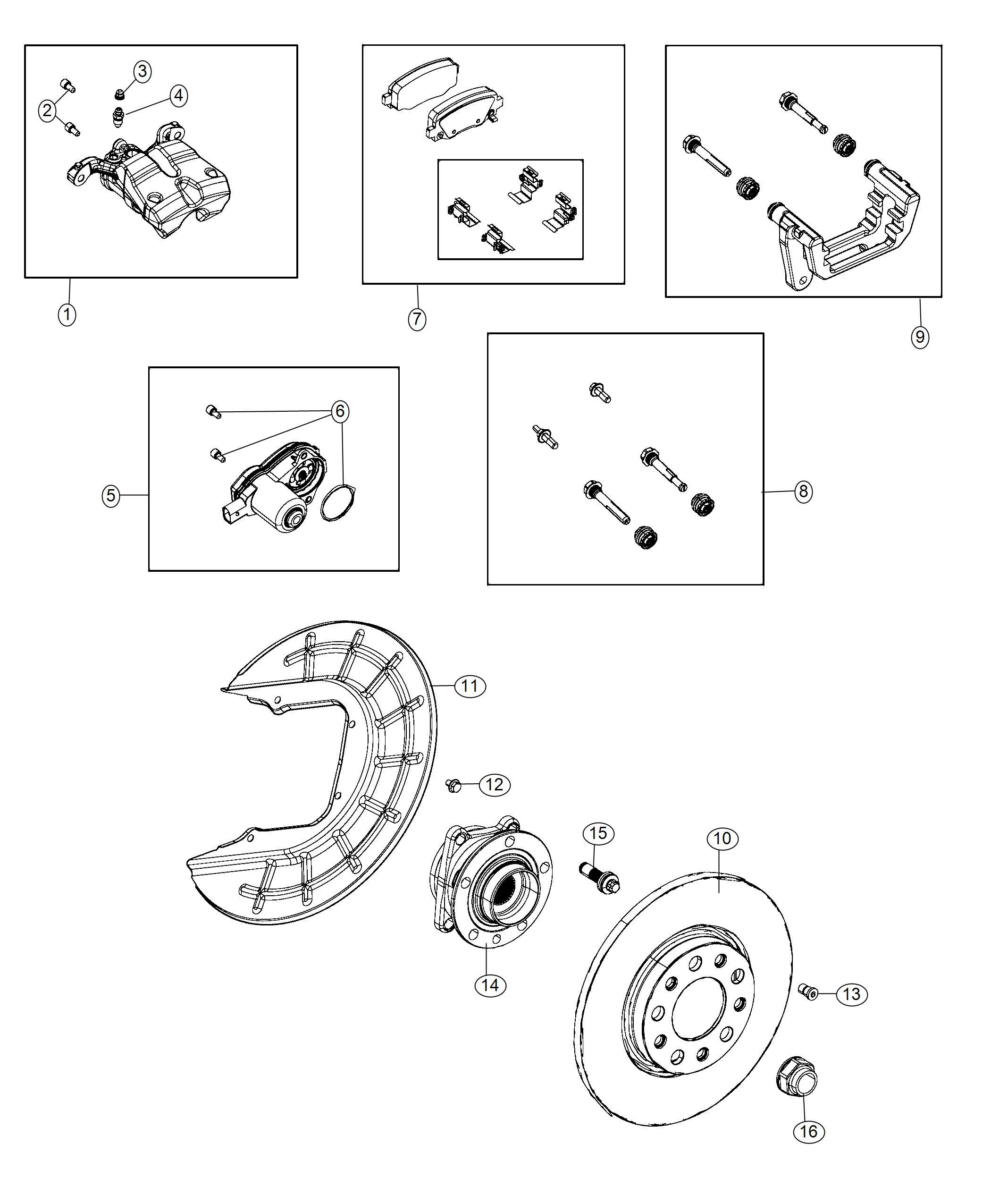 Jeep Rear Drum Brakes Diagram Wiring Schematics