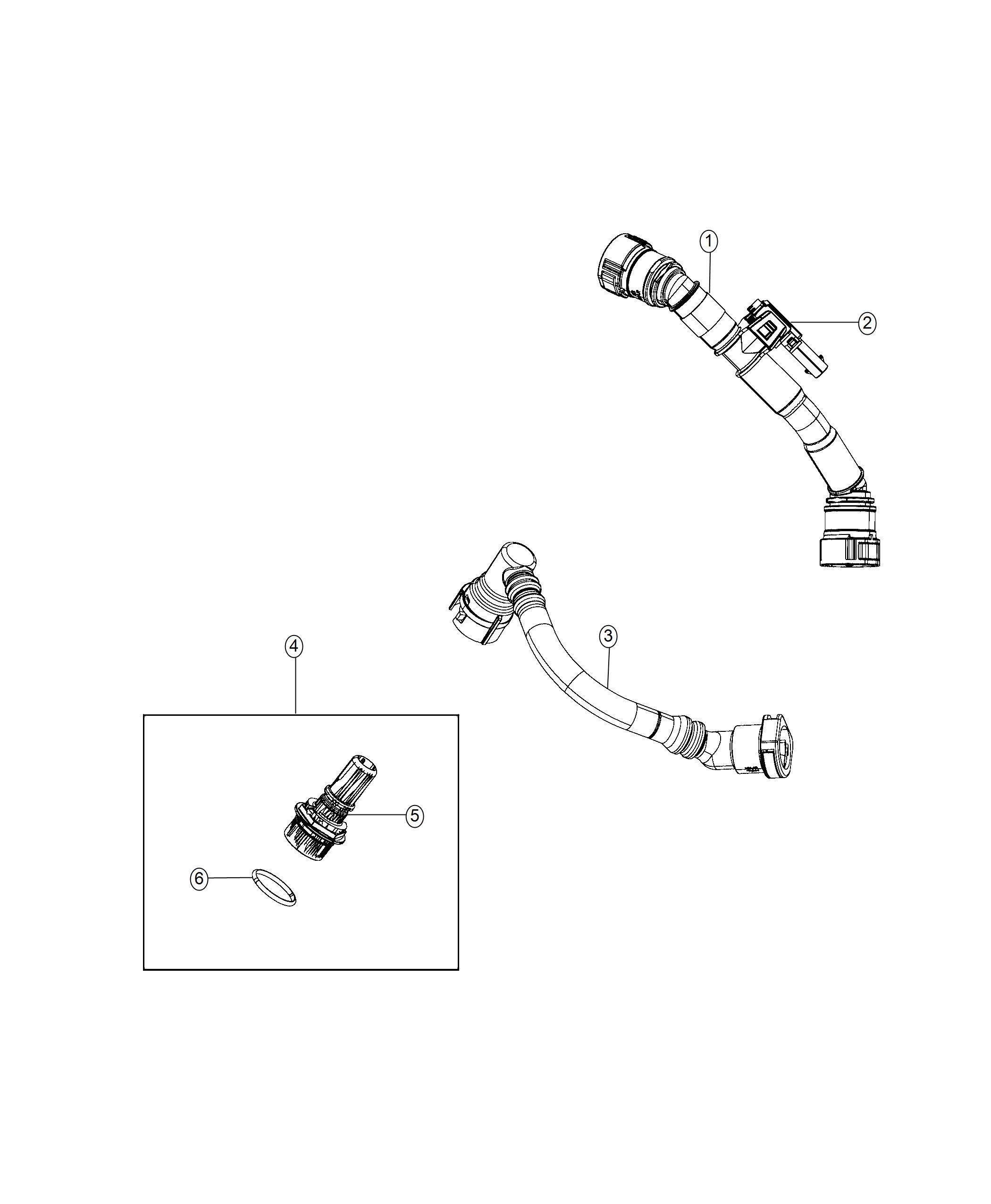 Jeep Grand Cherokee Sensor Air Pressure Use Up To 4