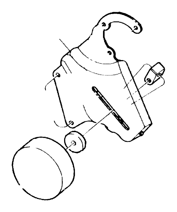 2000 jeep cherokee belt diagram