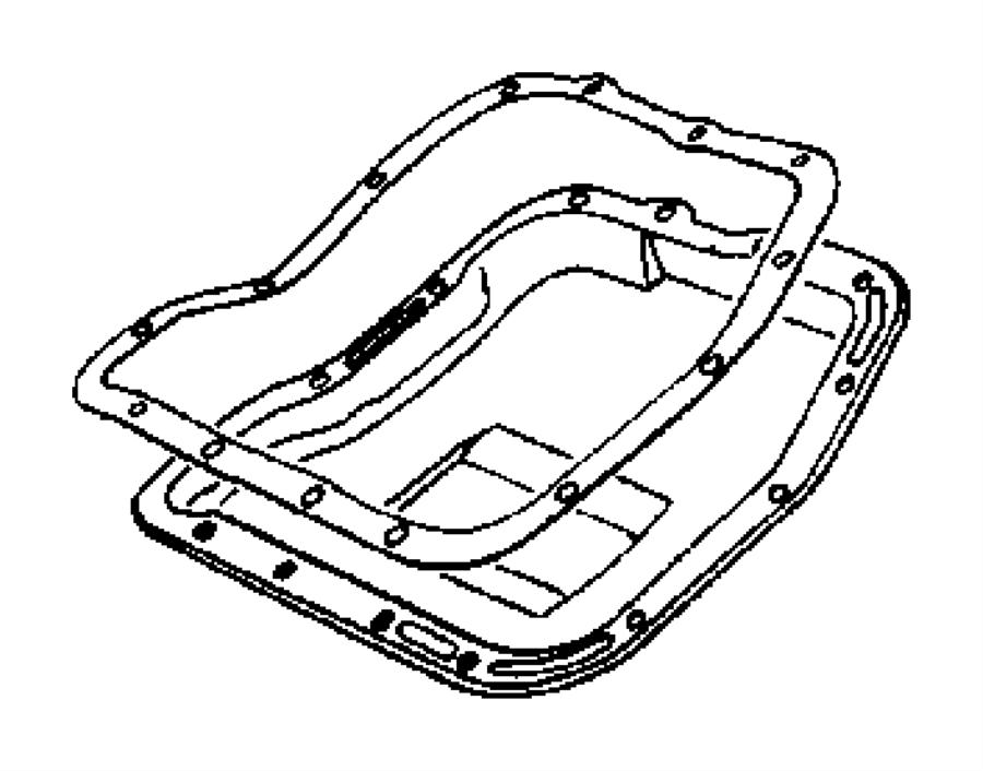 47re Transmission Pigtail Diagram