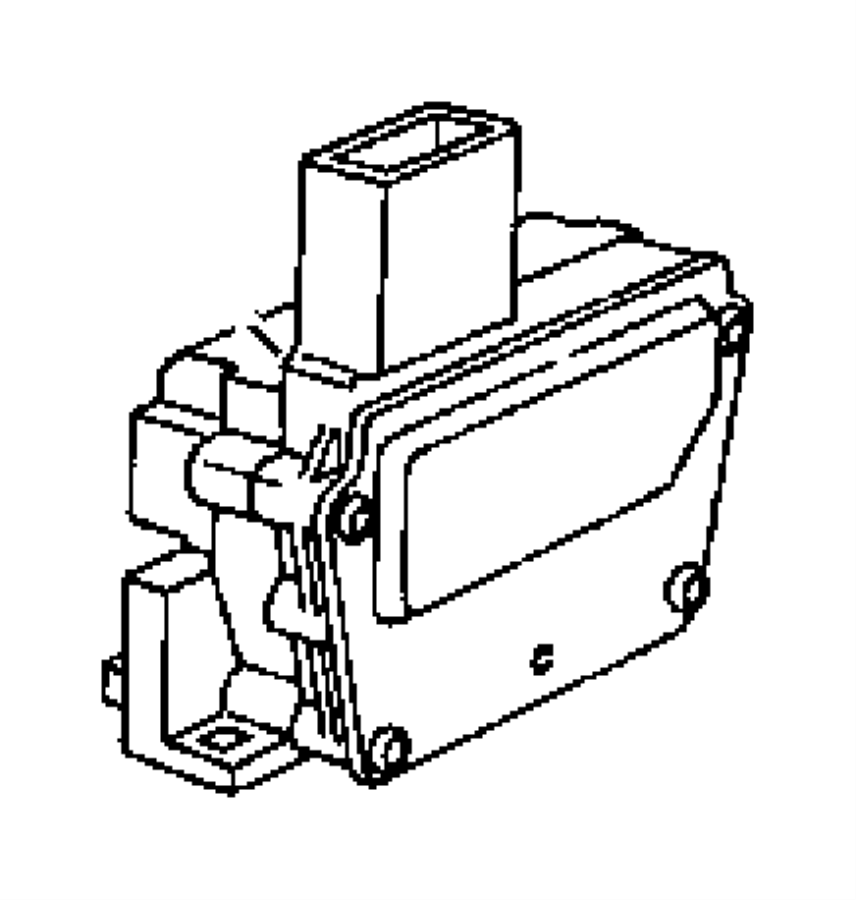2004 Jeep Liberty Automatic Transmission Parts Diagrams