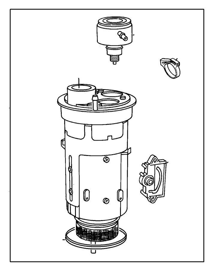 1987 Winnebago 22e Wiring Diagram