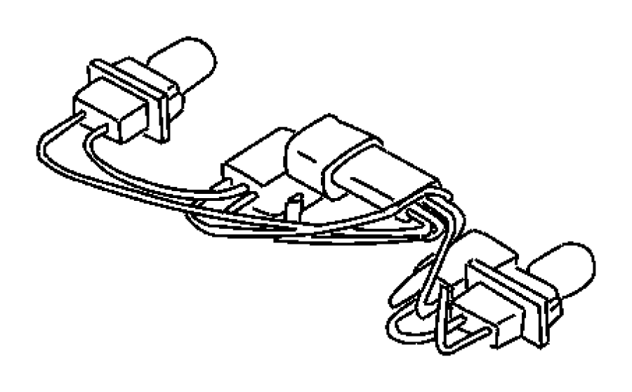 Chrysler Rear View Mirror Wiring Diagram