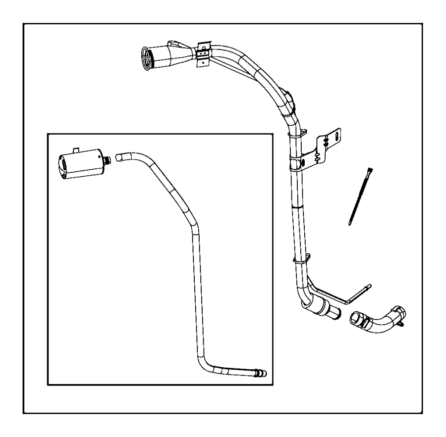 Fuel Filler Hose For 98 Jeep Grand Cherokee Auto Electrical Wiring Micro Thermostat Diagram Free Picture Related With Kia Forte