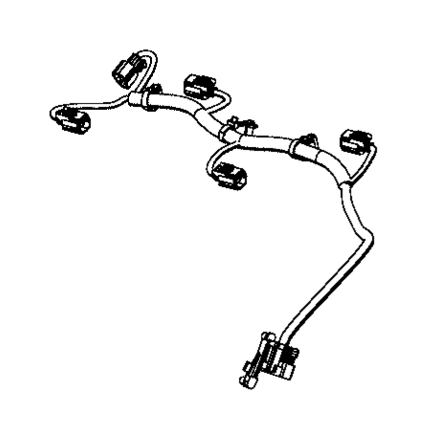 [DIAGRAM] 2005 Chrysler 300 Wiring Jumper Multiple