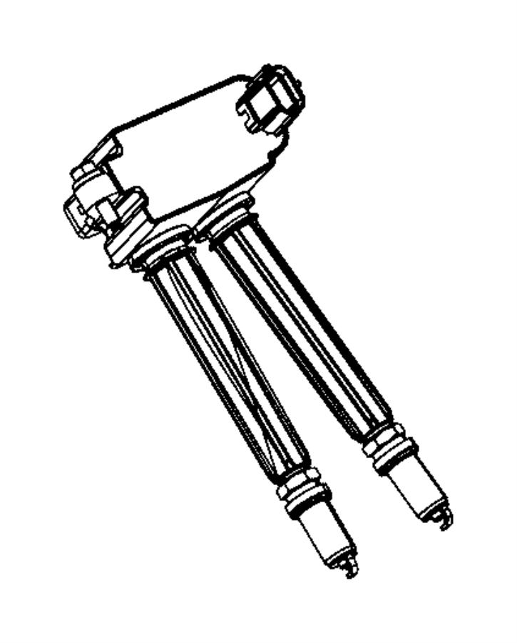 2003 Dodge Hemi Spark Plug Wire Diagram. when i was