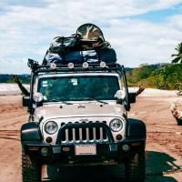 Nomad America - Costa Rica, Nicaragua & Panama Adventure Roadtrips