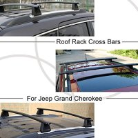 Mophorn Roof Rack Cross Bars with Lock Fit For Jeep Grand ...