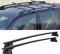 Roof Rack Cross Bars For 2011-2017 Jeep Grand Cherokee ...