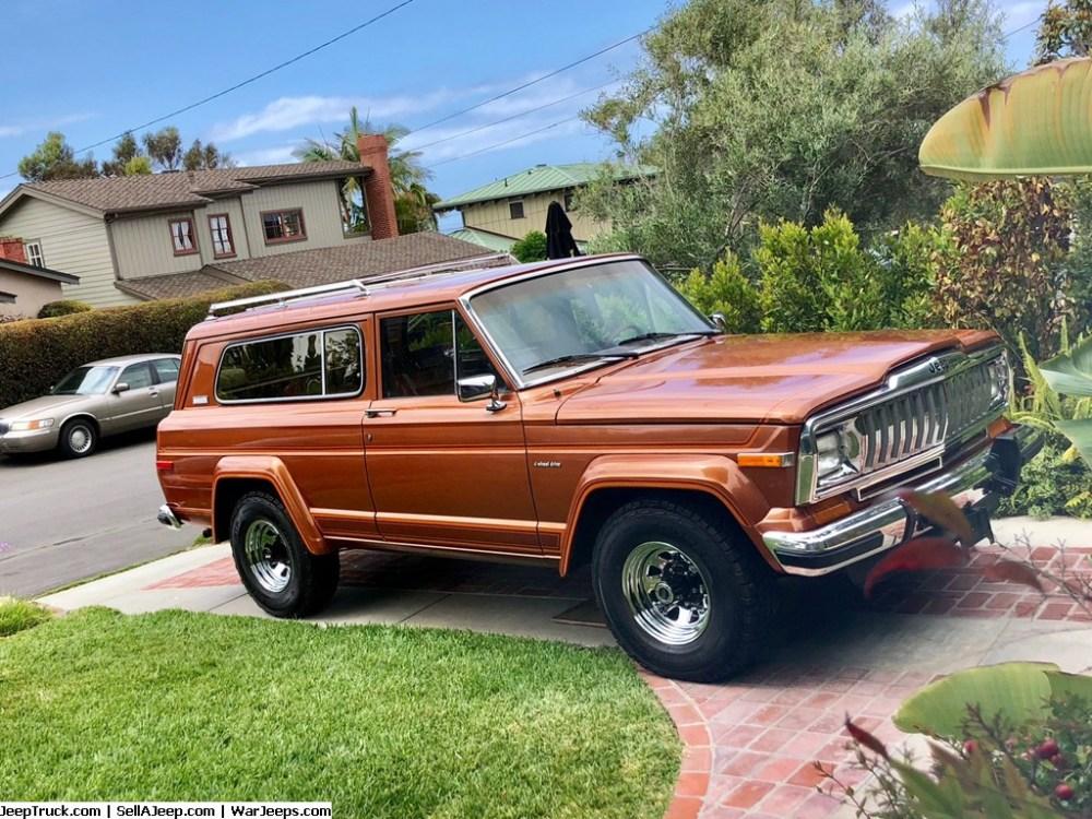 medium resolution of 1983 jeep cherokee laredo 4x4