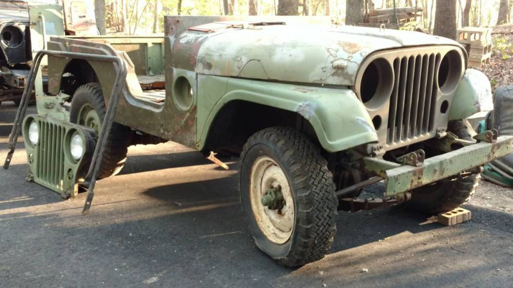 medium resolution of key willys features