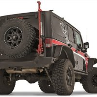Jeep Wrangler Jacks