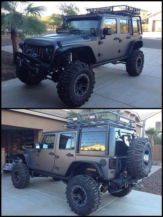 Jeep Photos 9 | Jeep Wrangler Outpost
