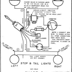 Signal Stat 900 7 Wiring Diagram Lewis Dot For As Yj Turn Database Schematic Chieftain Switch