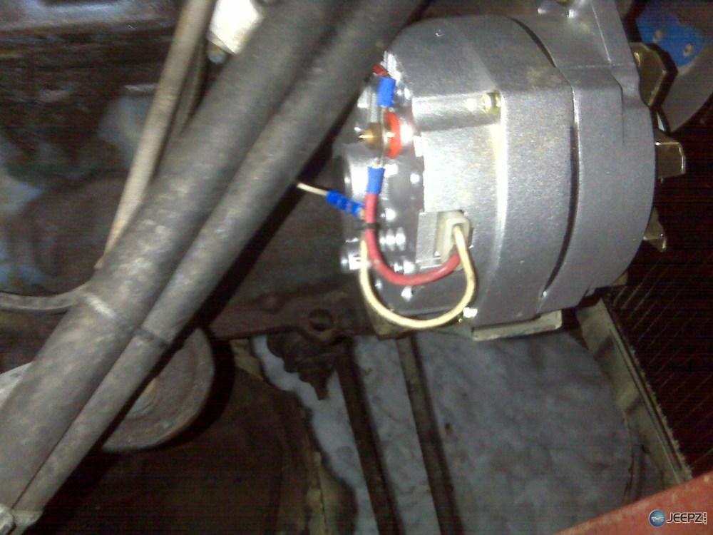medium resolution of dead battery jeep quits new alternator img00042 jpg
