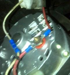 dead battery jeep quits new alternator img00050 jpg [ 1600 x 1200 Pixel ]